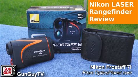 Wow What An Outstanding Rangefinder Nikon Prostaff 7i Review .
