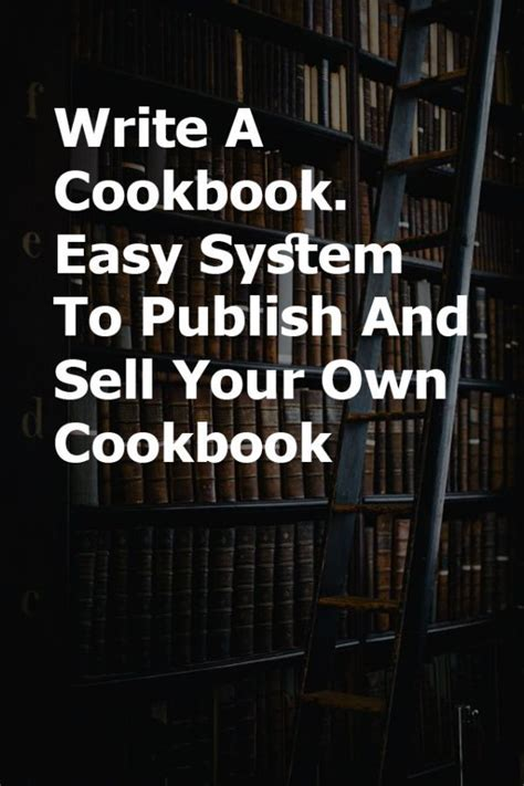 [click]write A Cookbook Review - Easy System To Publish And Sell Your Own Cookbook