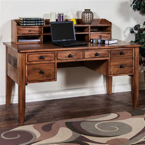 Writing Desk With Hutch Plans