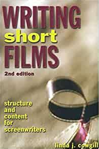 [pdf] Writing Short Films Structure And Content For Screenwriters.