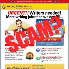 [click]writing To Wealth Review A Scam Or Easy Work At Home Job