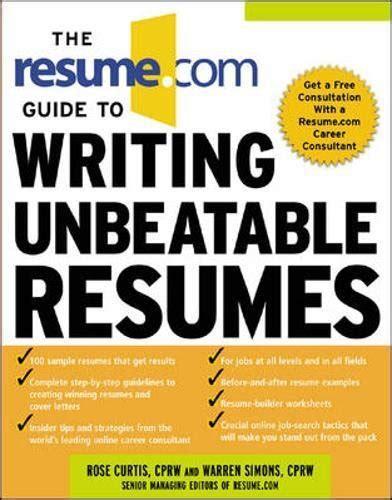 resume samples for mathematics teacher