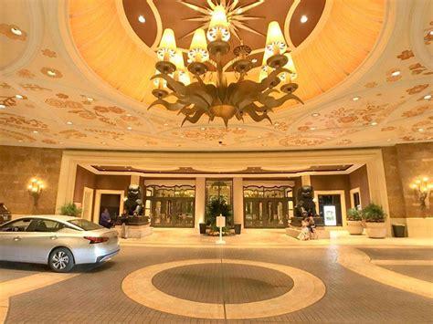 Wynn Lobby Las Vegas