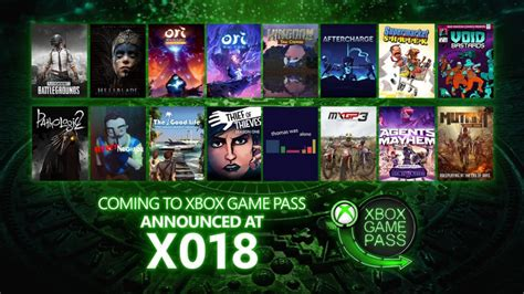 Xbox Game Pass: Join For $1 Xbox.