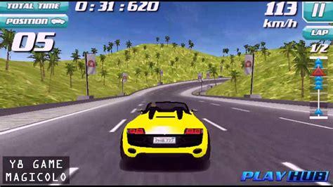 Y8 Driving