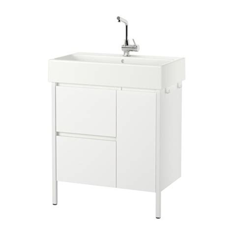 Yddingen Sink Cabinet With 2 Drawers - Ikeaproduct .