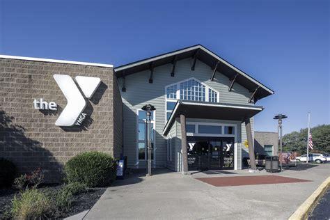 YMCA Louisville KY
