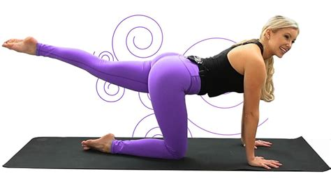 [click]yoga Burn.