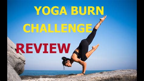 Yoga Burn Review - Dont Buy It Before You Watch This! - Youtube.