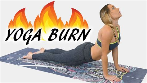 [click]yoga Burn Review Does It Really Work .