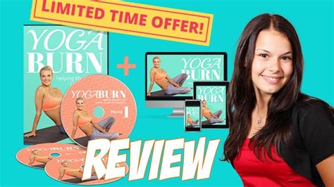 Yoga Burn Review: Does It Really Work?.