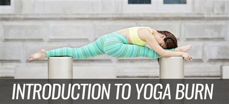 [click]yoga Burn Reviews   Gina Says  Not What I Expected Yoga .