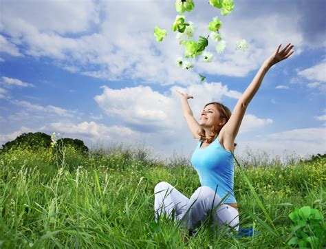 You Can Lose Weight, Get Stronger, And Be Happier In - Prevention.