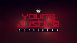 @ Young Justice Outsiders - Wikipedia.
