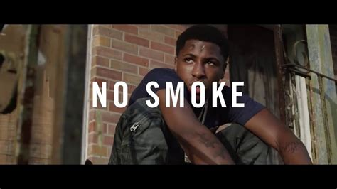 [click]youngboy Never Broke Again - No Smoke Official Video .