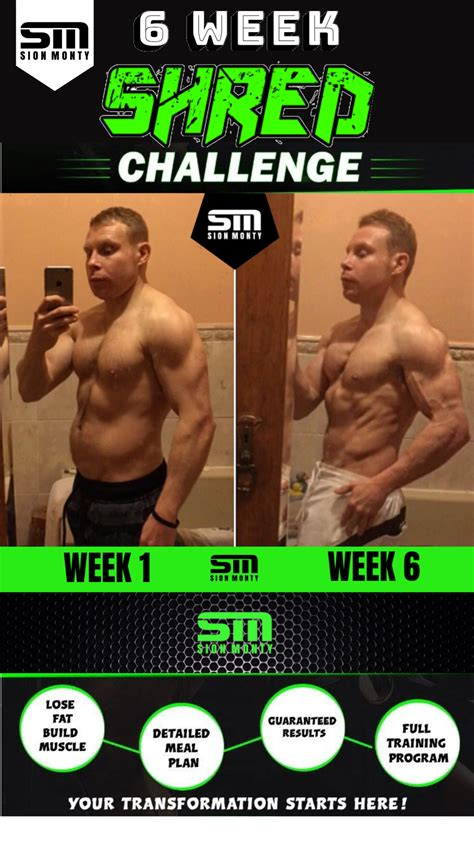 [pdf] Your Complete 6 Week Program To Shred Stubborn Fat.