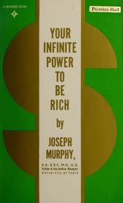 [pdf] Your Infinite Power To Be Rich By Joseph Murphy.