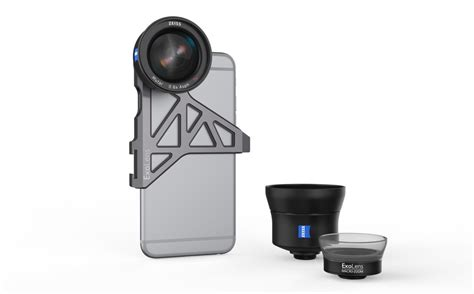 Zeiss Consumer Optics Online Shop - Camera Lenses .
