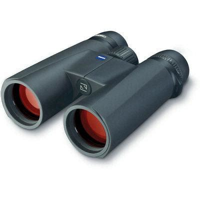 Zeiss 8x42 Conquest Hd Binocular With Lotutec Protective .