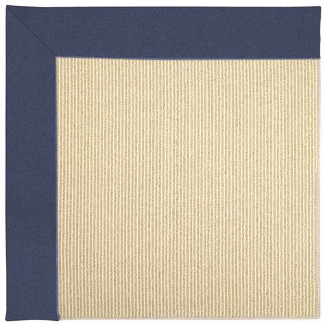 Zoe Machine Tufted Blue Beige Indoor Outdoor Area Rug By .