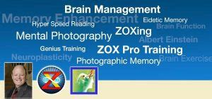 @ Zox Pro Training Brain Management Zoxpro .