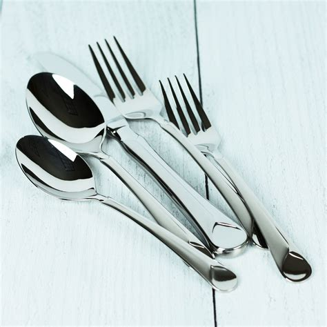 Zwilling Ja Henckels Provence Silverware Set Teaspoon .