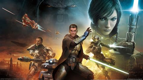 [new] Star Wars The Old Republic & Other Mmo Guides - Video.