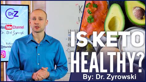 [video] Ketogenic Diet Healthy Or Not The Hard Truth.