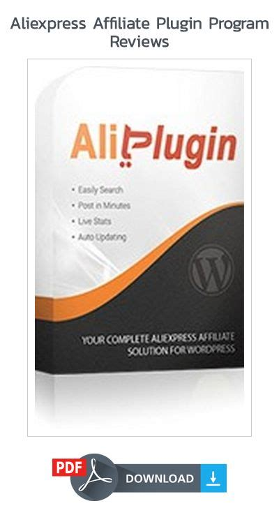 [pdf] Aliexpress Affiliate Plugin Pity.