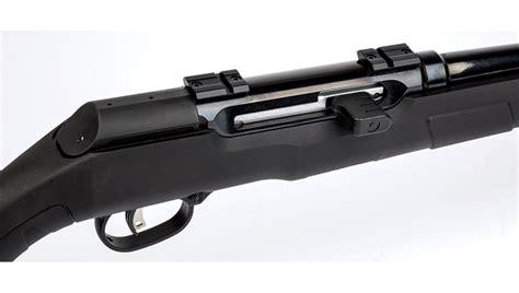 Savage-Arms A 22 Magnum Savage Arms.