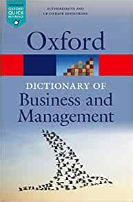 Law Dictionary Download Oxford A Dictionary Of Business And Management Oxford Paperback