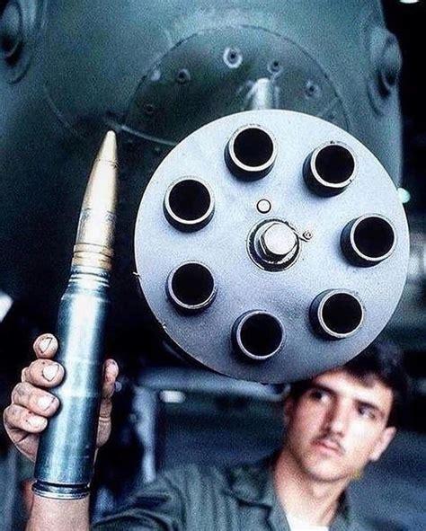 Ammunition A-10 Gun Ammunition.