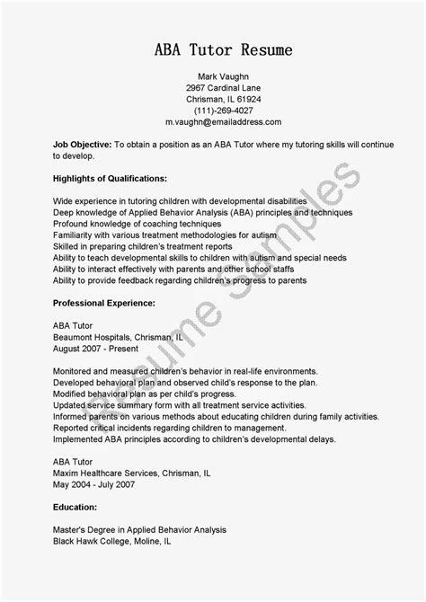 resume maker professional deluxe download aba therapist cover letter