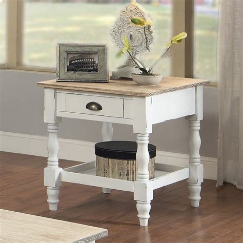 Abby Ann Coffee Table Set