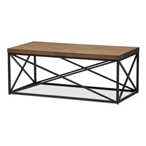 Abelardo Studio Coffee Table
