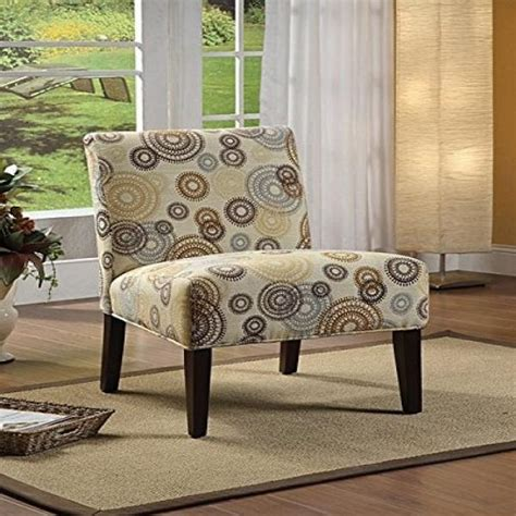 Aberly Fabric Slipper Chair