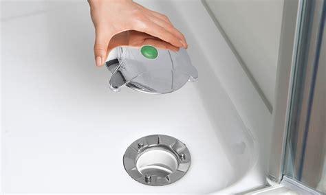 Abfluss Verstopft Dusche