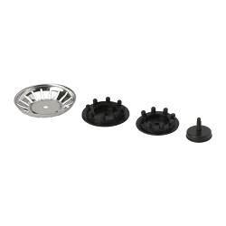 Abflusssieb Küchenspüle Ikea