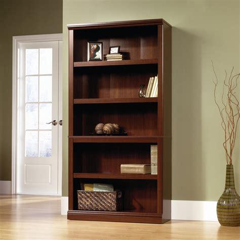 Abigail Standard Bookcase
