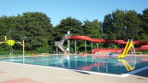 Abonnement Zwembad Aarweide