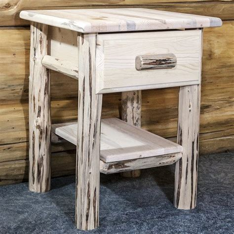 Abordale Nightstand