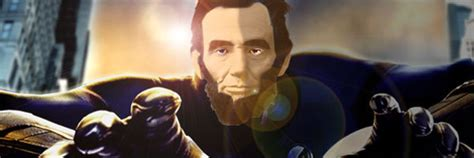 Crazy Lawyer Ads Abraham Lincoln Portrait Of A Crazy Badass Cracked