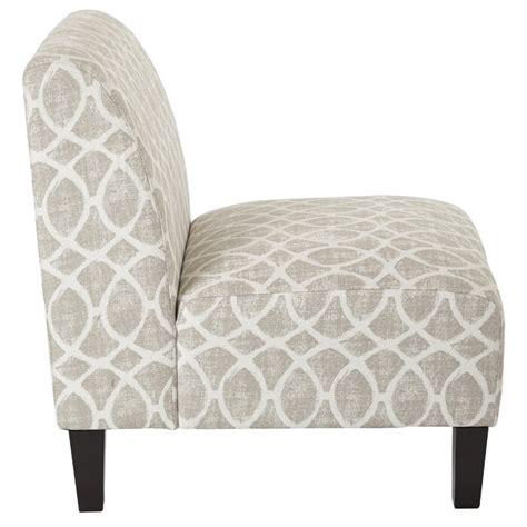 Abramowitz Slipper Chair