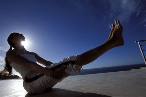 abs without using hip flexors