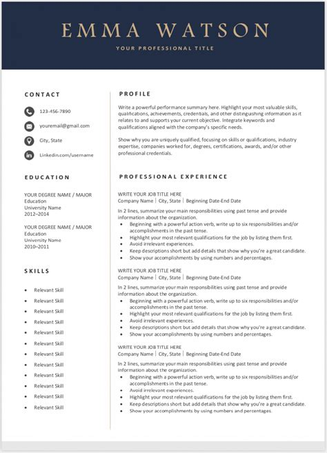 absolutely free resume writer download free resume templates 20 best templates for all - Absolutely Free Resume Writer Download