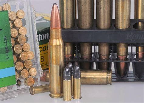Ammunition Abundant Ammunition Errata