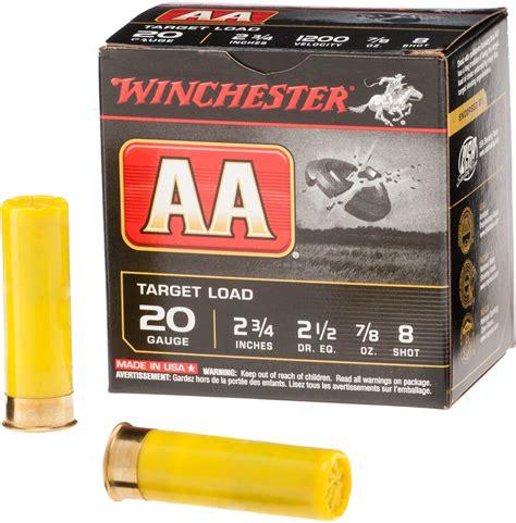 Ammunition Academy Shotgun Ammunition.