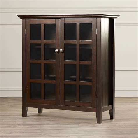 Acadian Accent Accent cabinet