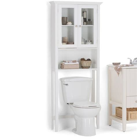 Acadian Space Saver 27.56 W x 68.43 H Cabinet