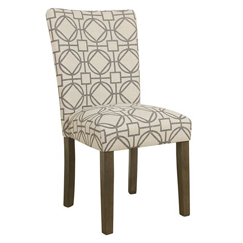 Acadian Upholstered Dining Chair (Set of 2)